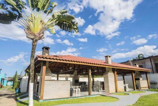 Colônia de Ubatuba está sem telefone e internet