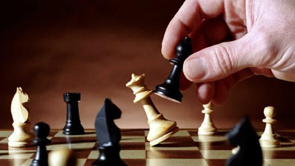 Último dia para inscrição do Torneio de Xadrez, no clube