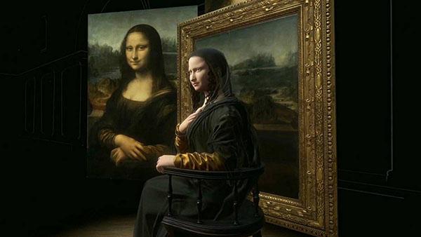 """APCEF nos Passos da Cultura: """"Leonardo Da Vinci – 500 anos de um gênio"""""""