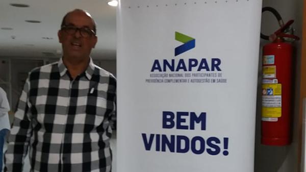 APCEF/SP participa da Plenária Nacional de Dirigentes da Anapar