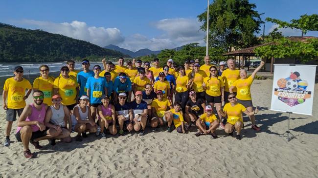 Circuito Ubatuba Beach Run 2020 está cancelada