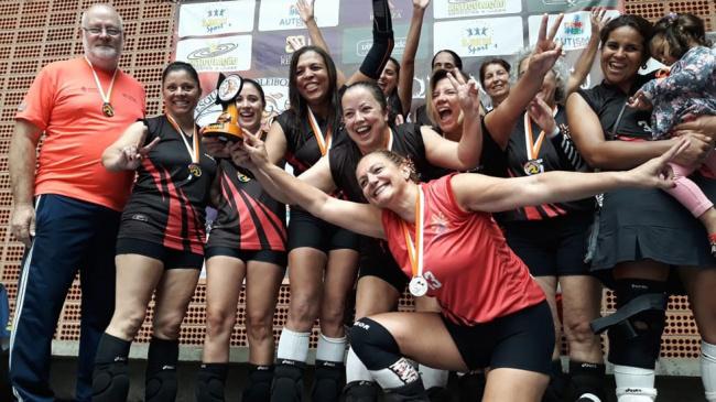 Equipes da APCEF conquistam segundo lugar no Esquenta LMN
