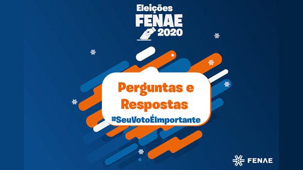 Eleições da Fenae começam nesta terça-feira (17). Participe!