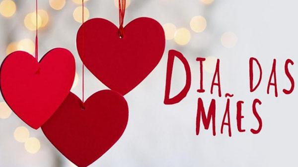 Promoção do Dia das Mães nas Unidades