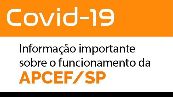 APCEF/SP permanece atendendo seus associados
