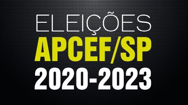 Eleições da APCEF/SP: confira resultado da assembleia