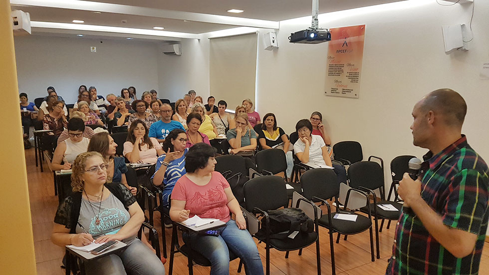 APCEF de Portas Abertas: harmonizações de vinhos e mais!