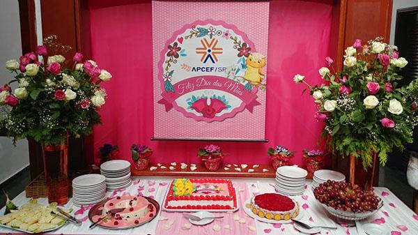 Tem promoção do Dia das Mães nas Unidades de lazer