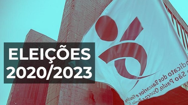 Eleição do Sindicato dos Bancários de São Paulo será virtual. Exerça seu direito,vote!