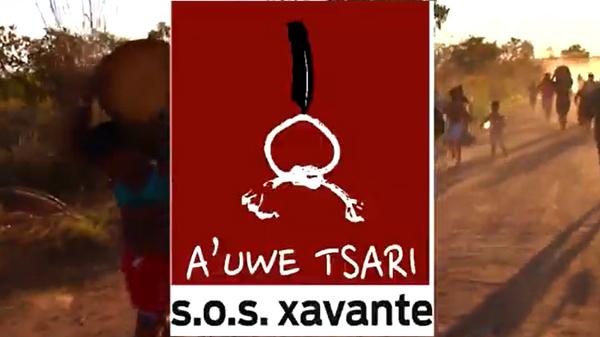 Bancários se engajam em campanha de ajuda ao povo Xavante