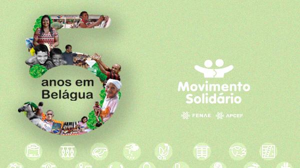 Autonomia das comunidades animou expansão de iniciativas em Belágua