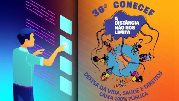 Empregados de São Paulo elegem delegados e definem propostas para o 36º Conecef