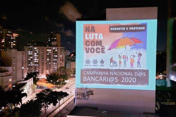 Sindicato dos Bancários de São Paulo aciona Justiça para garantir direito dos empregados da Caixa