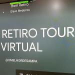 Tour Virtual – Região do Bairro Bom Retiro – 2020