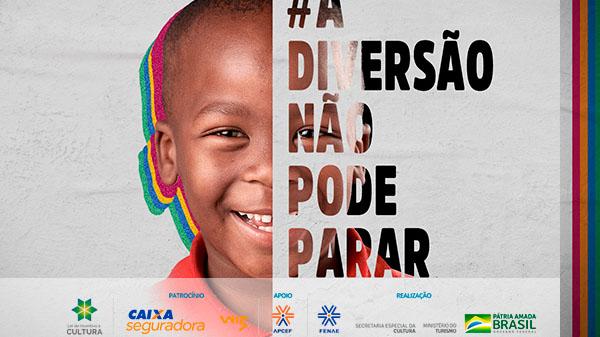 Eu Faço Cultura lança campanha para destinação do IR