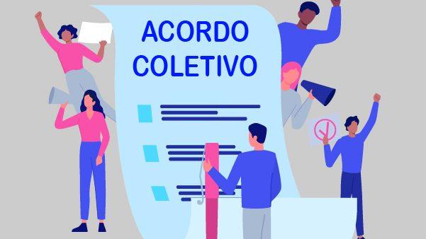 Conheça o texto do novo Acordo Coletivo de Trabalho