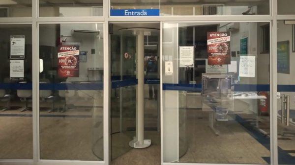 Agência da SEV Franco da Rocha tem 8 empregados afastados e 5 casos confirmados de Covid-19, até o momento