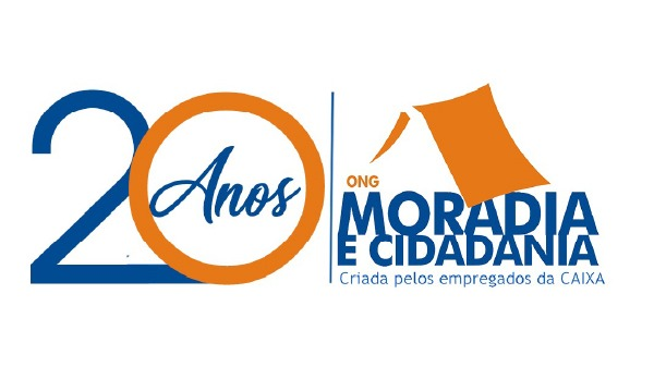 Live nesta quarta (23) marca o início das comemorações dos 20 anos da ONG Moradia e Cidadania