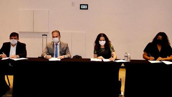 Convenção Coletiva dos Bancários e Acordo Coletivo da Caixa são assinados