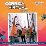 Corrida Virtual 2020