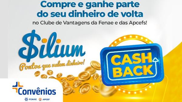 Convênios Fenae/Apcefs: compre e receba dinheiro de volta!