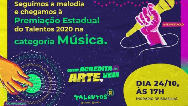 Talentos: João Gordo comanda live, que terá Daniela Mercury e Silvero Pereira como atrações