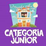 Concurso de Desenho Infantil – Categoria Júnior