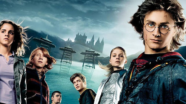 Harry Potter está no cine drive-in deste domingo (18)