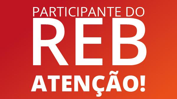 Participante do REB, ATENÇÃO: confira seu extrato de contribuições
