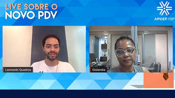 Se perdeu a live sobre PDV, veja agora mesmo!