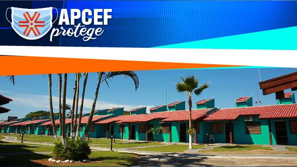Colônias da Apcef/SP estão com lista de espera para o Ano Novo