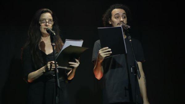 Poesia de associada da Apcef/SP fica em terceiro lugar. Atriz Clarice Niskier interpreta as obras