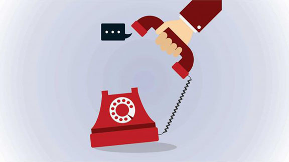 Telefone da sede da Apcef/SP não está funcionando