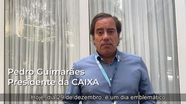 Pedro Guimarães, reconhecimento não é só vídeo, é respeito e promoção por mérito