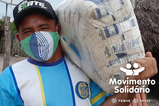 Comunidades de Belágua irão receber em breve uma tonelada de alimentos