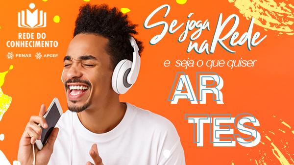 Rede do Conhecimento oferece elenco de cursos nas áreas do Talentos Fenae/Apcef