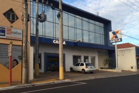 Agências da Caixa em Araraquara ficam fechadas até terça-feira (23) por causa de lockdown total na cidade