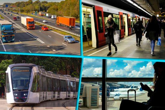 Com a queda de investimentos em infraestrutura no país participantes da Funcef querem saber qual a situação da Invepar