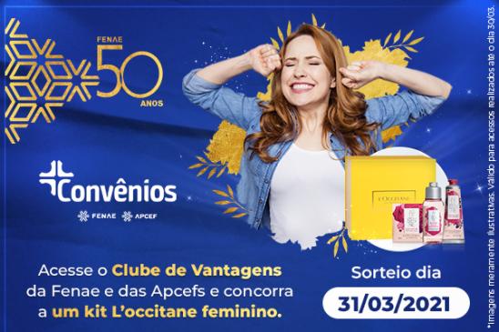"""Plataforma de Convênios traz sorteio de kit feminino no """"Mês da Mulher"""" e promoções"""