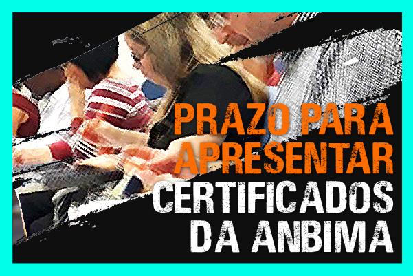 Apcef/SP cobra que Caixa prorrogue prazo para trabalhadores apresentarem certificados da Anbima