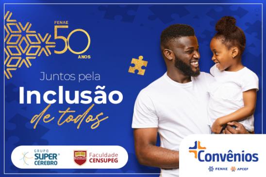 Plataforma de Convênios da Fenae oferece descontos em preços de cursos