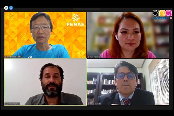 Live debate decisão do TRT que confirma contratação dos aprovados do concurso de 2014