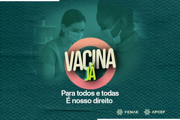 Dia Mundial da Saúde: trabalhadores devem ter prioridade em vacinação, defende epidemiologista