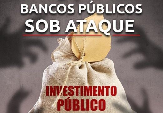 IHCDs: devolução determinada pelo TCU e Ministério da Economia vai descapitalizar bancos públicos e incentivar privatização