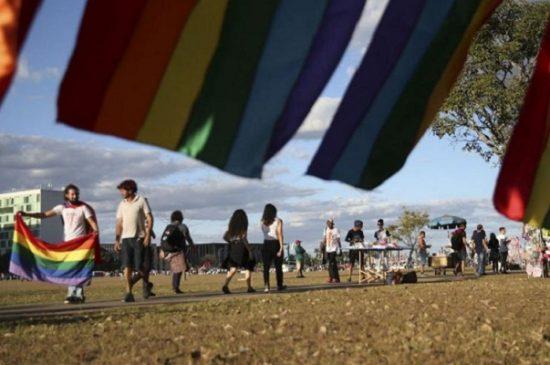 Dia Internacional contra a Homofobia e Transfobia