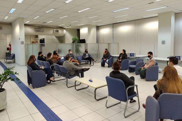 Dia de luto: agência Granja Julieta paralisa atividades por 63 minutos em homenagem às vítimas da Covid-19