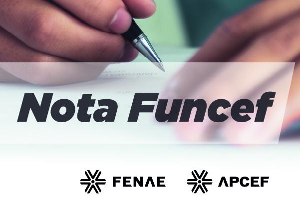 Nota aos participantes da Funcef: Fenae reivindica revogação da cassação dos mandatos de conselheiros deliberativos e fiscais eleitos