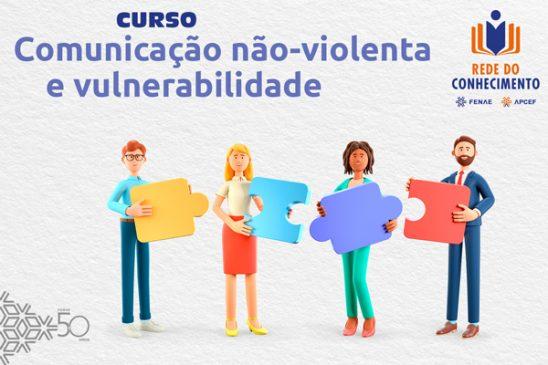 Comunicação não-violenta: faça o curso gratuito na Rede do Conhecimento