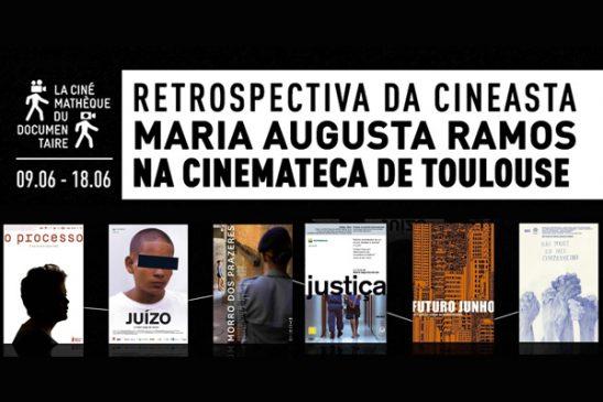"""""""Não Toque em Meu Companheiro"""" será exibido nesta sexta no Festival Cinelatino em Toulouse, na França"""