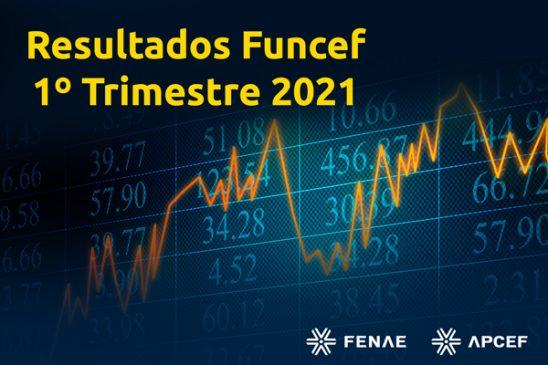 Funcef apresenta resultados do 1º trimestre, mais uma vez puxado pela Vale